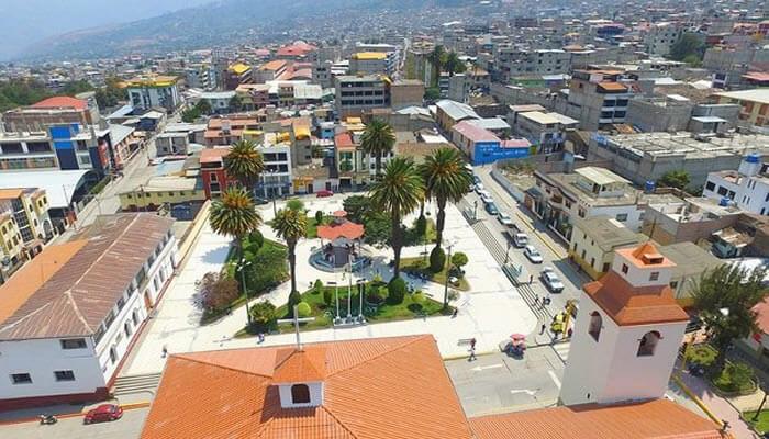 abancay plaza